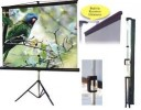 "JK SCREEN TRIPOD 96"" x 96"""