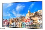 "SAMSUNG DIGITAL SIGNAGE 85"" QM85D-BR UHD - ULTRA HD WITH TOUCH GLASS"